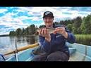 Рыбалка на озере СЕЛИГЕР! Часть Вторая! МОРМЫШИНГ, ловля окуня, язя - С Рыбалкой на Ты!выпуск№60.