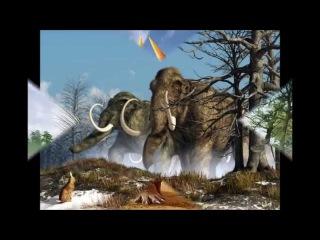 Земля до начала времени 13 невероятно живых иллюстраций обитателей палеозойской эры