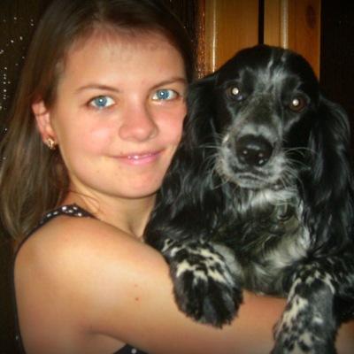 Ангелина Прокошева, 21 ноября , Екатеринбург, id22063014