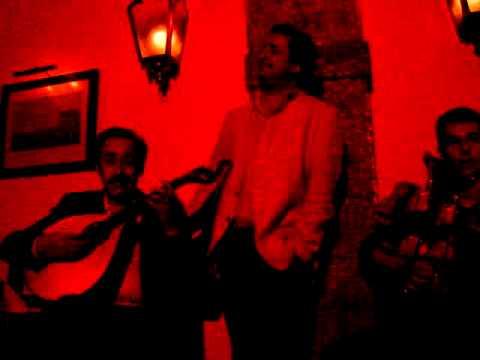 Португальское Фаду (Fado) - 3 (поет Miguel Capucho) » Freewka.com - Смотреть онлайн в хорощем качестве
