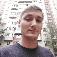 Анкета Дмитрий Ржевский