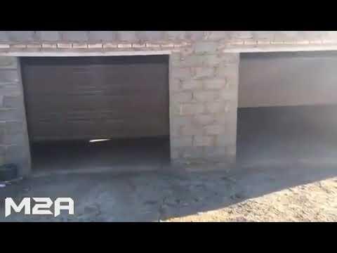 Как сделать ворота на гараж в Мозыре и Мозырьском районе