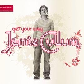 Jamie Cullum альбом Get Your Way