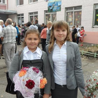 Маша Лазарева, 1 июля , Хабаровск, id158356379