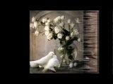 Ольга Станкевич - Вдохновение(Белые розы).mp4