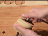 Шлифовальный барабан своими руками