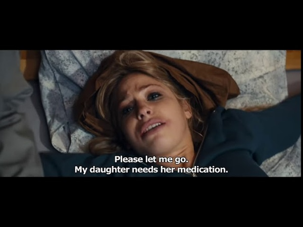 THA Reckless Full Crime Thriller Kidnapping for Ransom Dutch Movie English Subtitles