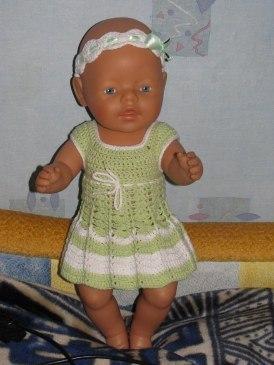 Связать куклу своими руками