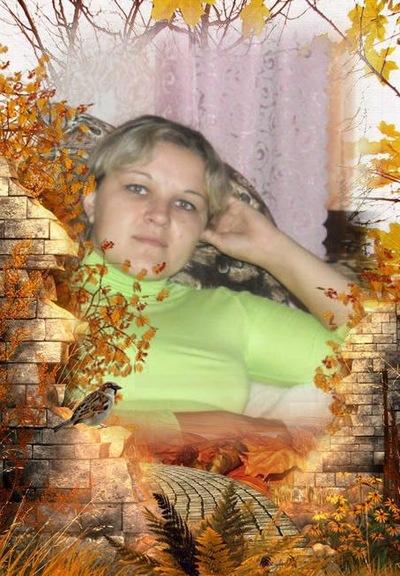 Людмила Роева, 9 апреля 1985, Чечерск, id200978470