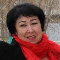 Гульсум Багаутдинова