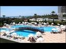 Holidey garden resort 5*. Краткий обзор отеля. Аланья. Мечта путешественника