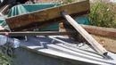 Наплав Гагара кукша крест буй для рыбалки сплавными сетями