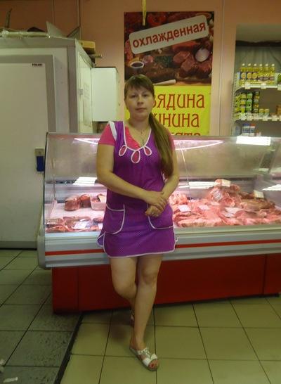 Галина Романова, 25 февраля 1977, Санкт-Петербург, id38425145