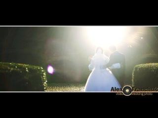 Yuri & Natalia (trailer) Full HD. Alex Franchuk,видеосъемка свадьбы Мукачево,відеозйомка весілля Мукачево http://vesilya.com