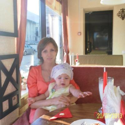 Виктория Шерстнева, 22 января , Санкт-Петербург, id199406194