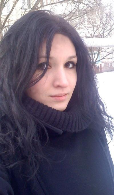 Светлана Мараховская, 8 марта 1990, Днепропетровск, id202116233