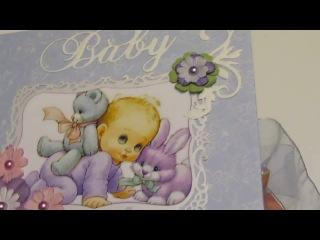 альбом для новорожденного . автор Левитина Елена