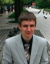 Сергей Власов, 23 января 1983, Москва, id1403270
