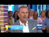 Kevin Costner opens up about Whitney Houston, new show Yellowstone