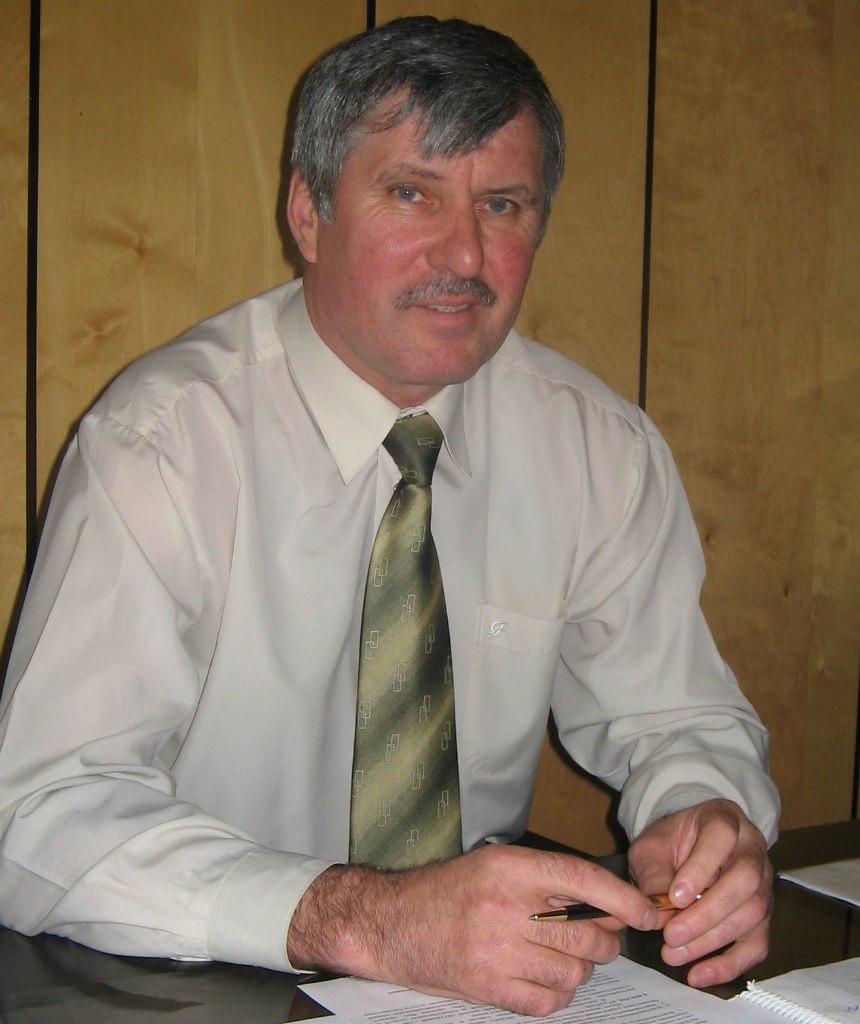 И.И.Панченко