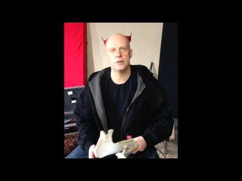 TANZWUT Eselsmesse 1 / 2014 Studio