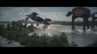 """Rogue One Gillette Commercial - """"Every Story Has a Face"""""""