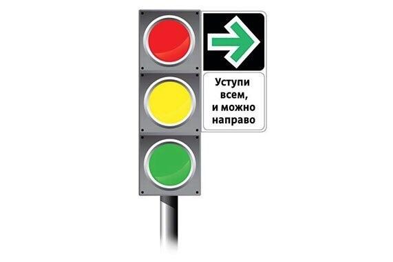 В Волжске в октябре появится новый дорожный знак