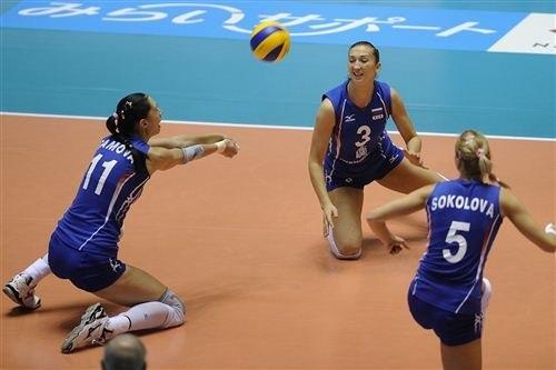 ОЛИМПИАДА-2012 Соколова хочет в Лондон Женская сборная России начинает отбор на Олимпиаду в Калининграде 8.11.11 19:17.