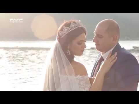Свадьба Людвига и Елены Լյուդվիկի և Ելենայի հարսանիքը