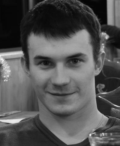 Дмитрий Завьялов, 17 ноября , Витебск, id19300988
