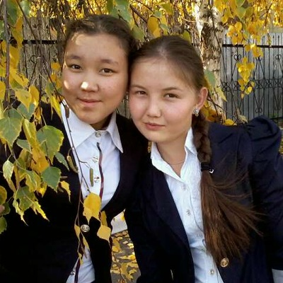 Jansaya Amanbaeva, 31 марта 1998, Челябинск, id218691153