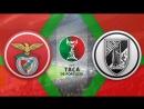 Бенфика 21 Гимарайнш Кубок Португалии 2016/17 Финал Обзор матча