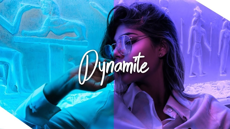 Gareth Emery ft. Christina Novelli - Dynamite (Suprafive Remix)