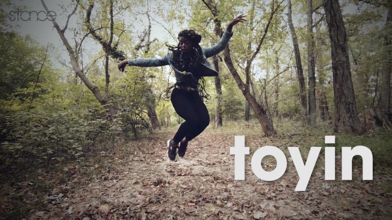 Toyin .stance Funk Makossa