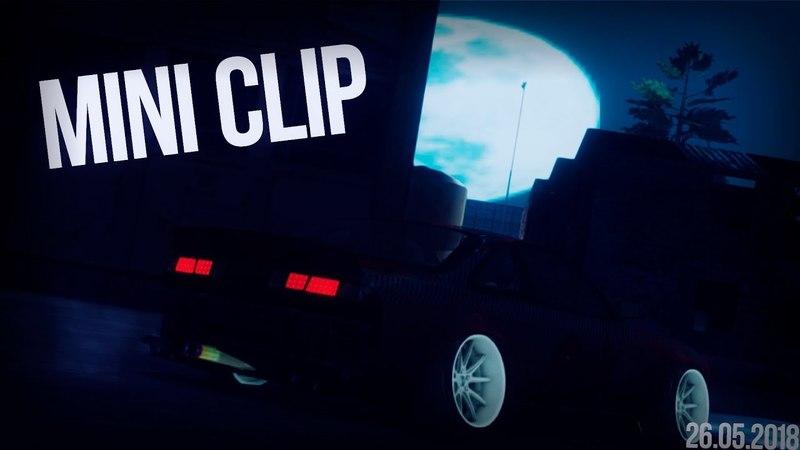 Mini Clip | 26.05.2018 | Drive Crew | Nissan Silvia S14 Rocket Boss
