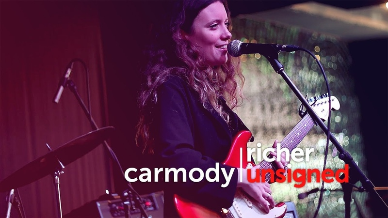 Summer Rain - Carmody | Richer Unsigned