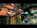 GoD Factory: Wingmen — играем с помощью Oculus Rift