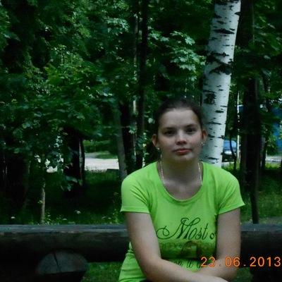 Надежда Живаева, 18 июня , Козьмодемьянск, id185051453