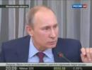 Путин жид Шаломов говорит о своих изберателях