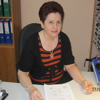 Антонина Голубева, 29 сентября , Санкт-Петербург, id137384791