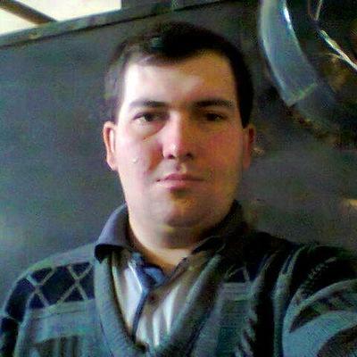 Сергей Воробьев, 19 мая 1987, Луганск, id204117672