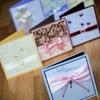 Конверты для дисков и подарочные сертификаты