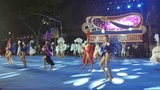 Perfomance by Show Ballet La Carousell Shanghai Tourism Festival Opening Ceremony Grand Parade