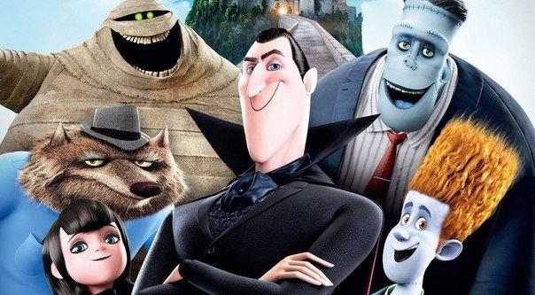 Подборка Отличных мультфильмов для всей семьи!