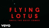 Flying Lotus - Until The Quiet Comes short film by Kahlil Joseph