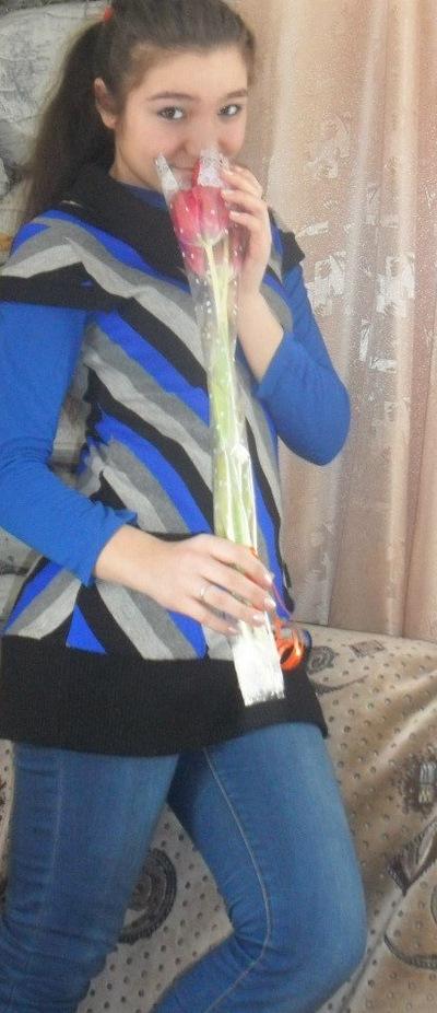 Ляля Калямова, 31 января 1999, Екатеринбург, id153174361