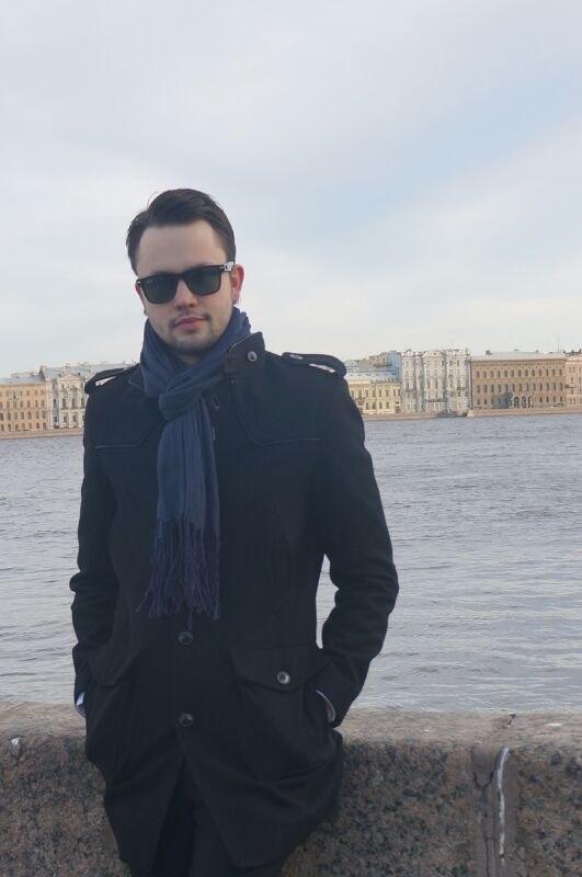 Игорь Патрин, Санкт-Петербург - фото №4