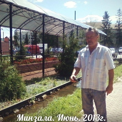 Габдулхай Галиев, 16 октября 1956, Набережные Челны, id115036577