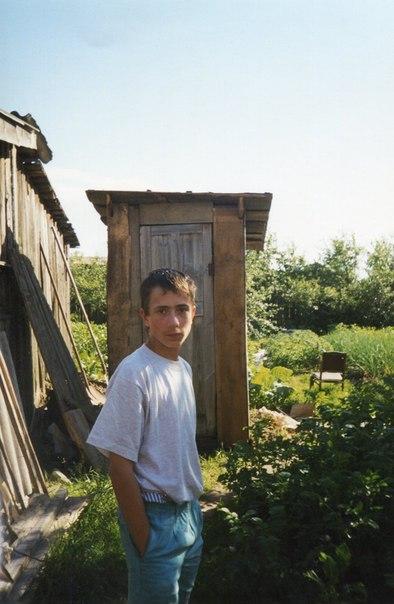 Maksim, 39, Murmansk