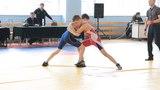 Турнир по греко-римской борьбе прошел в Нефтекамске